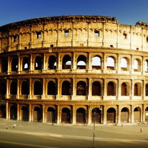 The-Roman-Colosseum-2