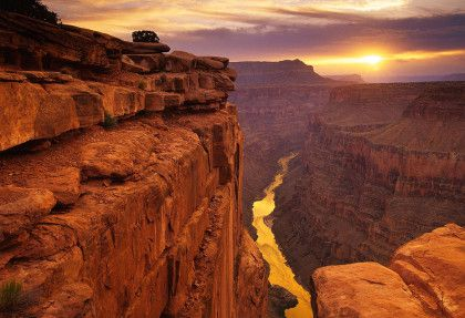 Grand Canyon – California, USA
