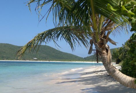 Flamenco Beach, Puerto Rico - Famous Destinations