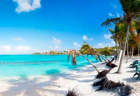 Shoal Bay, Antigua - Famous Destinations